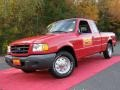 Toreador Red Metallic 2003 Ford Ranger Gallery
