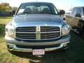 2006 Mineral Gray Metallic Dodge Ram 1500 SLT Quad Cab  photo #2