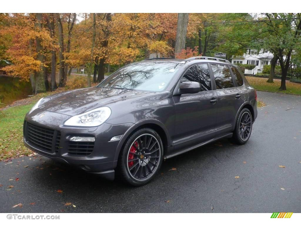 2009 porsche cayenne gray 200 interior and exterior images. Black Bedroom Furniture Sets. Home Design Ideas