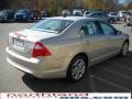 2010 Smokestone Metallic Ford Fusion SE  photo #6