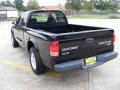 2004 Black Dodge Dakota SXT Club Cab  photo #5