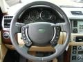 2007 Chawton White Land Rover Range Rover HSE  photo #16