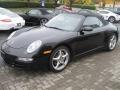 Basalt Black Metallic 2007 Porsche 911 Gallery
