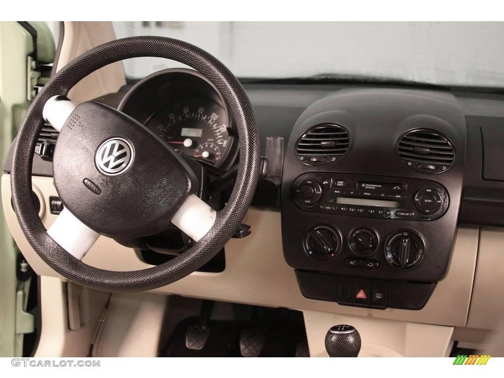 2000 Green Volkswagen New Beetle Gls Coupe 20614374 Photo 6 Car Color Galleries