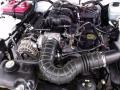 2006 Performance White Ford Mustang V6 Premium Coupe  photo #20