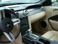 2007 Windveil Blue Metallic Ford Mustang V6 Premium Convertible  photo #27