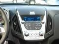 2010 Navy Blue Metallic Chevrolet Equinox LT  photo #15