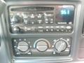 2000 Light Pewter Metallic Chevrolet Silverado 1500 LS Regular Cab 4x4  photo #14