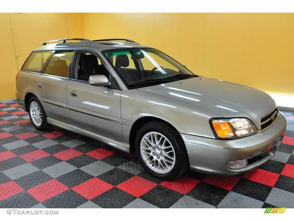 2002 subaru legacy gt wagon