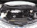 2006 Super Black Nissan Murano S  photo #3