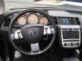 2006 Super Black Nissan Murano S  photo #5