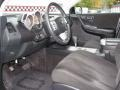 2006 Super Black Nissan Murano S  photo #9