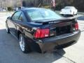 2001 Black Ford Mustang GT Coupe  photo #4