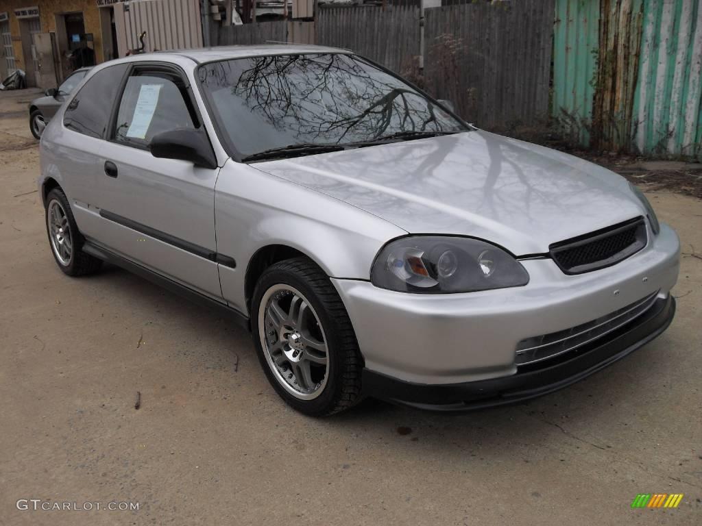Kelebihan Honda Civic 1998 Hatchback Perbandingan Harga