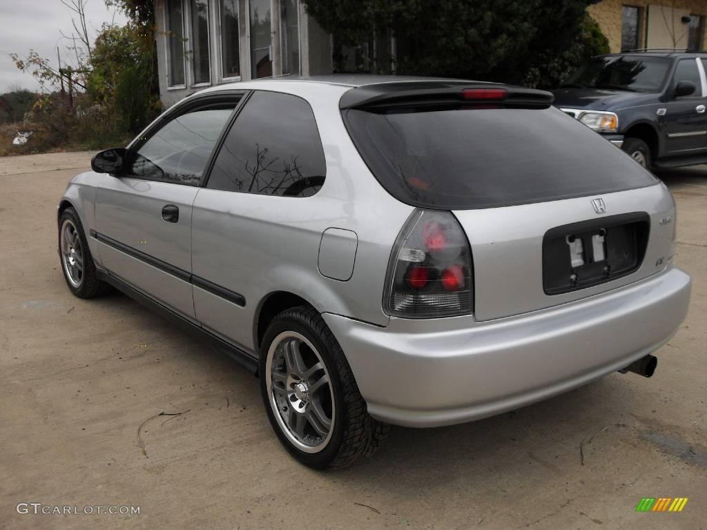 Kekurangan Honda Civic 1998 Hatchback Review