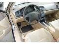 Cashmere Silver Metallic - Accord EX Coupe Photo No. 35