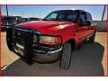 Red 2000 Ford F250 Super Duty Gallery