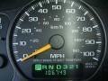 2002 Light Pewter Metallic Chevrolet Silverado 1500 LS Regular Cab 4x4  photo #25
