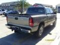 2006 Graystone Metallic Chevrolet Silverado 1500 LS Crew Cab 4x4  photo #4