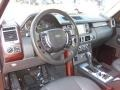 2007 Zermatt Silver Metallic Land Rover Range Rover HSE  photo #8