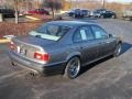 2002 Sterling Grey Metallic BMW M5   photo #6