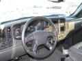 2006 Graystone Metallic Chevrolet Silverado 1500 Z71 Crew Cab 4x4  photo #11