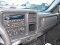 2006 Graystone Metallic Chevrolet Silverado 1500 Z71 Crew Cab 4x4  photo #12