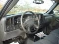 Blue Granite Metallic - Silverado 1500 Classic Work Truck Regular Cab 4x4 Photo No. 9