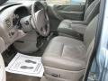 2003 Butane Blue Pearl Chrysler Town & Country LXi  photo #25