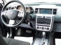 2006 Super Black Nissan Murano S  photo #14
