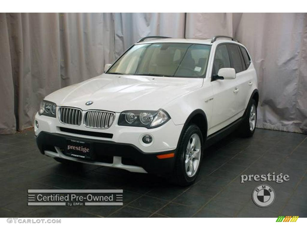 bmw x3 2010 white the image kid has it. Black Bedroom Furniture Sets. Home Design Ideas