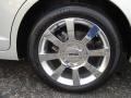 2008 Light Sage Metallic Lincoln MKZ Sedan  photo #11