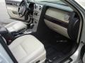 2008 Light Sage Metallic Lincoln MKZ Sedan  photo #20