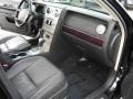 2008 Black Lincoln MKZ Sedan  photo #20