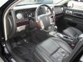 2008 Black Lincoln MKZ Sedan  photo #24