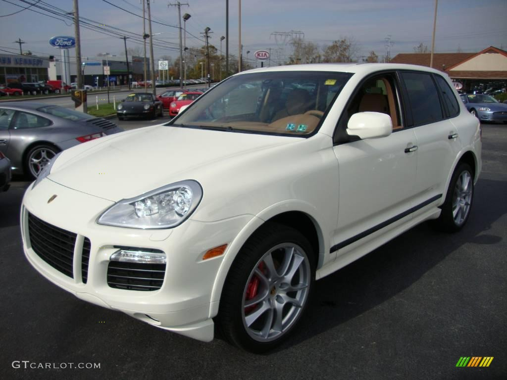 2010 sand white porsche cayenne gts 21115407 car color galleries. Black Bedroom Furniture Sets. Home Design Ideas