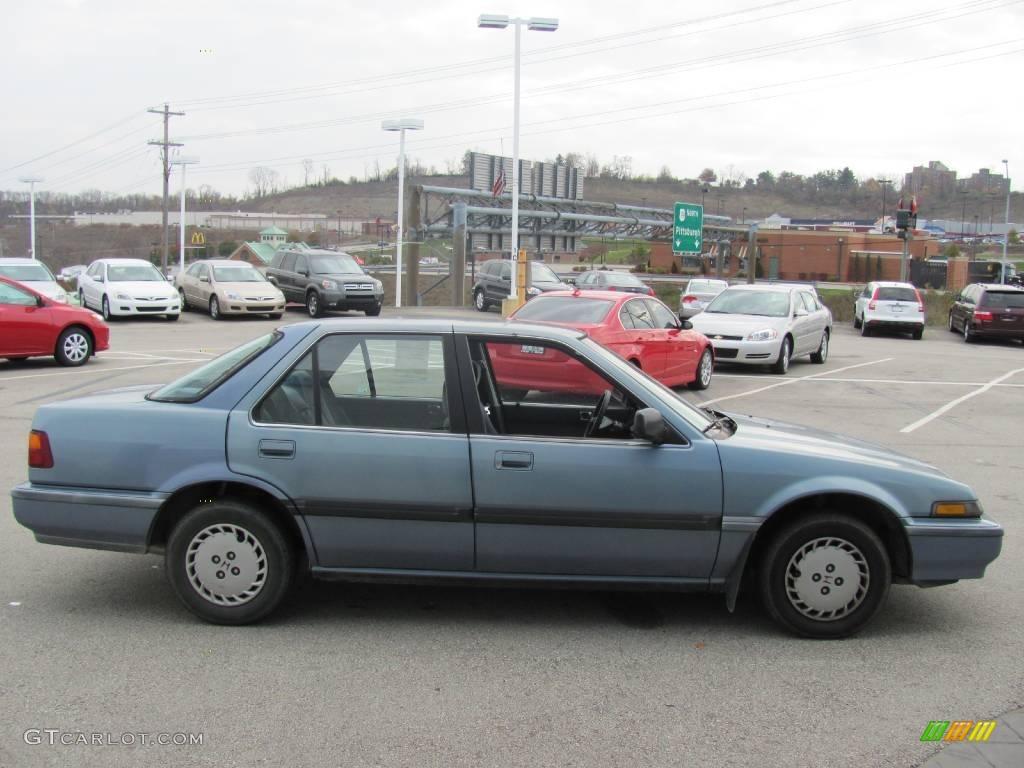 Kelebihan Honda Accord 89 Review