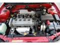 1.6 Liter DOHC 16-Valve 4 Cylinder Engine for 1995 Geo Prizm  #21169217