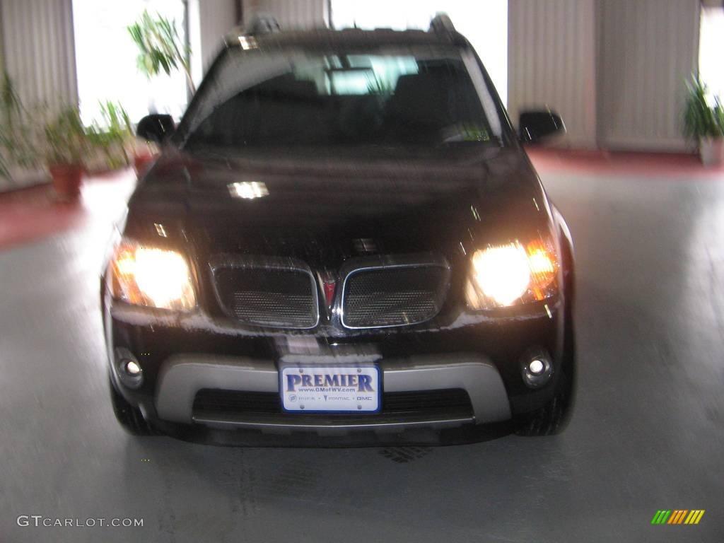 2008 Black Pontiac Torrent Awd 2106463 Gtcarlot Com Car Color Galleries
