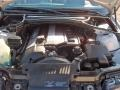 Titanium Silver Metallic - 3 Series 323i Coupe Photo No. 19
