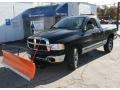 Black 2005 Dodge Ram 1500 Gallery
