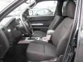 2009 Black Pearl Slate Metallic Ford Escape XLT 4WD  photo #5