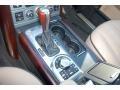 2007 Java Black Pearl Land Rover Range Rover HSE  photo #22