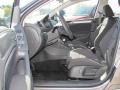 United Gray Metallic - Golf 4 Door Photo No. 3