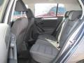 United Gray Metallic - Golf 4 Door Photo No. 4