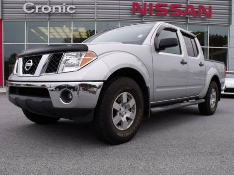 2005 nissan frontier nismo crew cab data info and specs. Black Bedroom Furniture Sets. Home Design Ideas