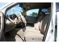 2007 Glacier Pearl White Nissan Murano SL AWD  photo #7