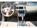 2007 Glacier Pearl White Nissan Murano SL AWD  photo #9