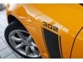 2007 Grabber Orange Ford Mustang Saleen Parnelli Jones Edition  photo #13
