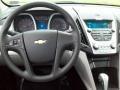 2010 Navy Blue Metallic Chevrolet Equinox LS  photo #22
